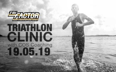 TRIATHLON CLINIC BY COS COACHING