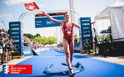 TRI-FACTOR ITU AGE GROUP WORLD CHAMPIONSHIP QUALIFIER
