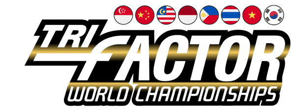 TRI-Factor Asian Championship Series